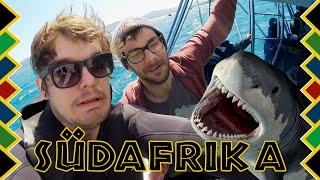 2Boys1Kap - Südafrika Vlog Teil 2/2