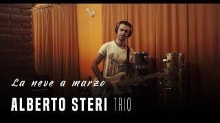Alberto Steri - La neve a Marzo