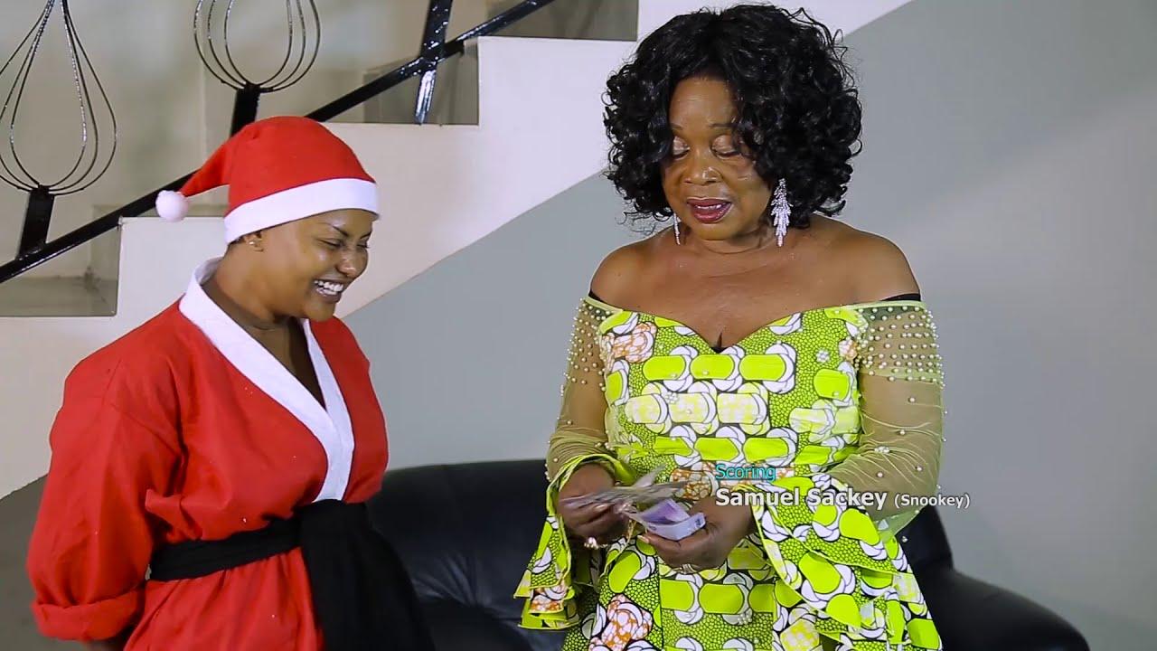 Download MAAME KAA YE   - KUMAWOOD GHANA TWI MOVIE - GHANAIAN MOVIES