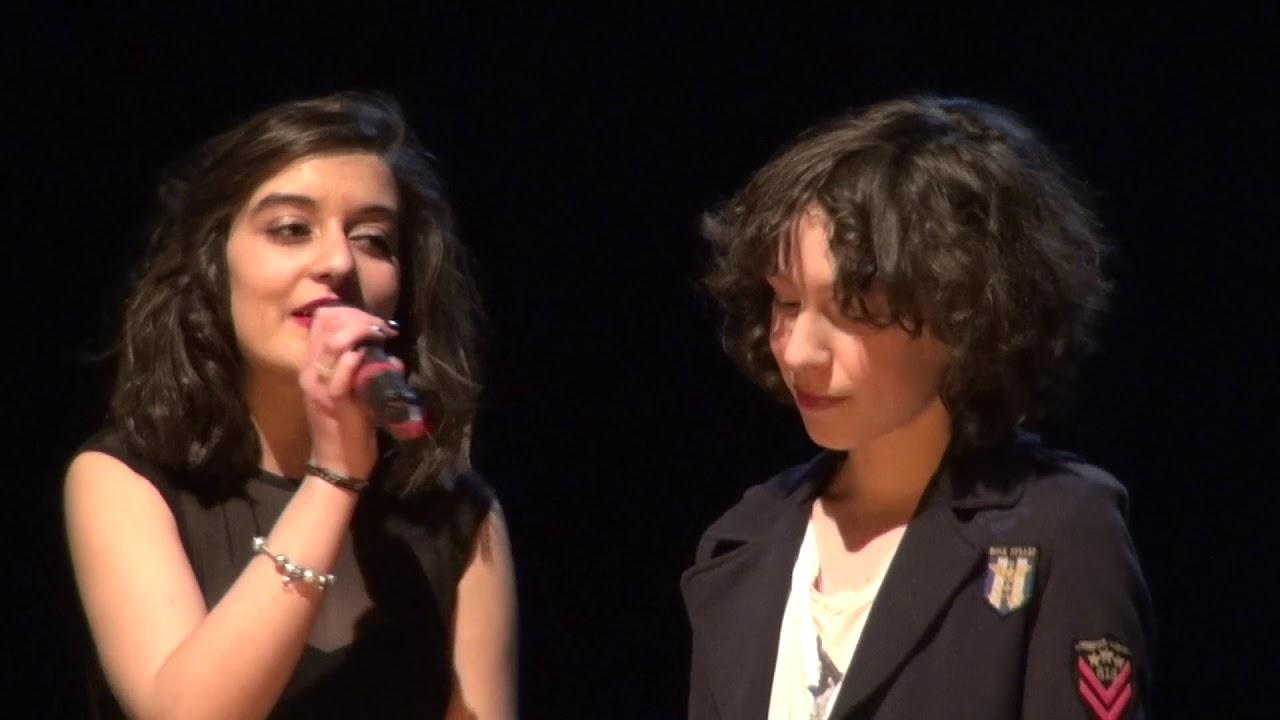 Lisa et Léo : Il nous faut (Elisa Tovati et Tom Dice)