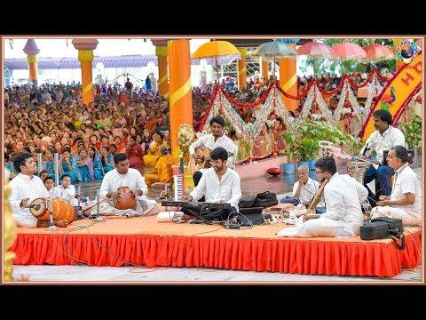 Vanamali Radha Ramana | Instrumental | K  Sathyanarayanan | Classical  Keyboard Artist