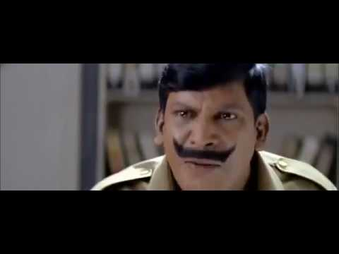 Vadivelu marudhamalai comedy video dailymotion.