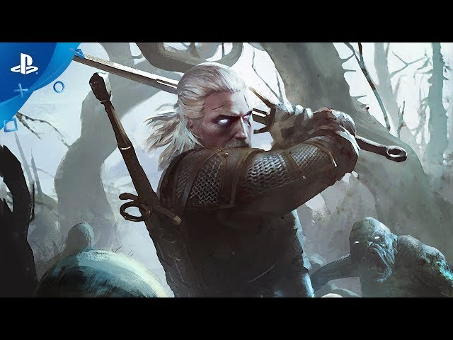 GWENT: The Witcher Card Game - Gameplay Trailer | PS4