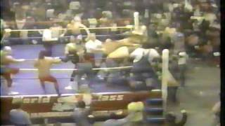 WCCW 1988 Von Erichs vs Freebirds Feud Recap