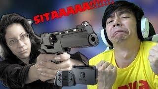 Nintendo Gw Disita Lagi 😭😭😭