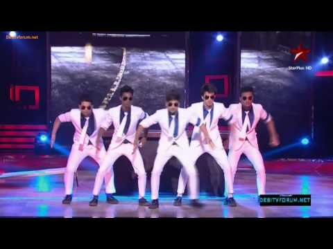 MJ 5 -the DON act