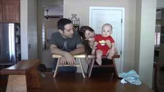 178 - How To Make A Sitting Bench Step Stool (part 3 Of 3)