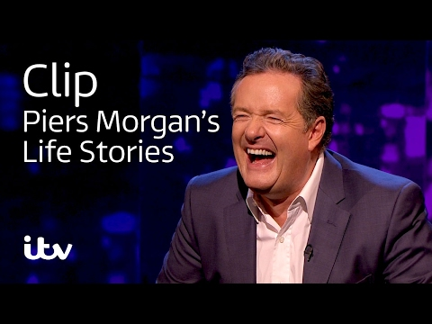Piers Morgan s Nigel Havers  ITV
