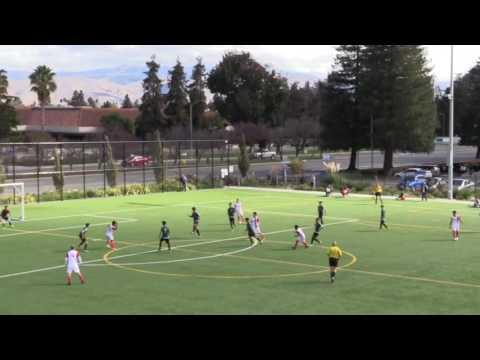 Salinas Galaxy vs Quakes 01 PDA / Goals / 10.29.16