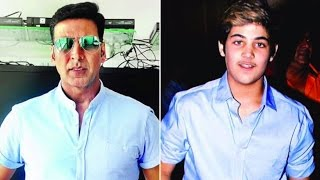 Akshay Kumar's son Aarav Kumar | Rich Kids of Bollywood