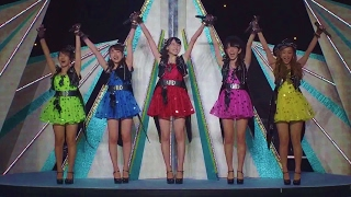 ute(910)の日スペシャルコンサート 2014 Thank you ベリキュー! In 日本...