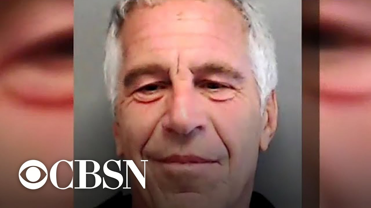 Jeffrey Epstein dies a day after release of court documents