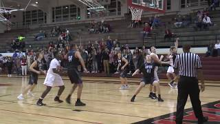 Highlights: ONW Boys and Girls Basketball vs. Shawnee Mission North | February 6, 2018