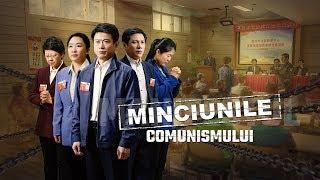 """Film crestin """"Manifestul Comunismului"""" Dovezi concrete ale persecuției PCC ului asupra creștinilor"""