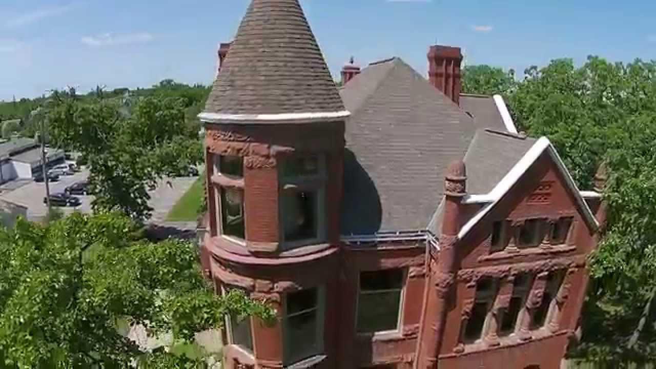 GORGEOUS HISTORIC ST. CLOUD HOME FOR SALE 385 3rd Avenue S ...