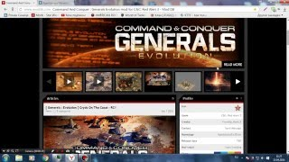 Обзор обновлений мода Command And Conquer : Generals Evolution