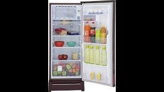 Whirlpool 200 L Direct Cool Single Door 5 Star Refrigerator