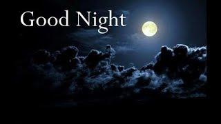 Kata kata Indah Selamat malam dan Selamat tidur
