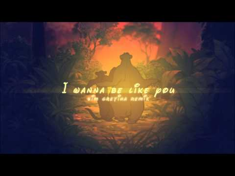 [Electro Swing]I Wanna Be Like You (Sim Gretina Remix)