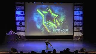 36 Басанова Баина BEST ADULT DANCE SOLO