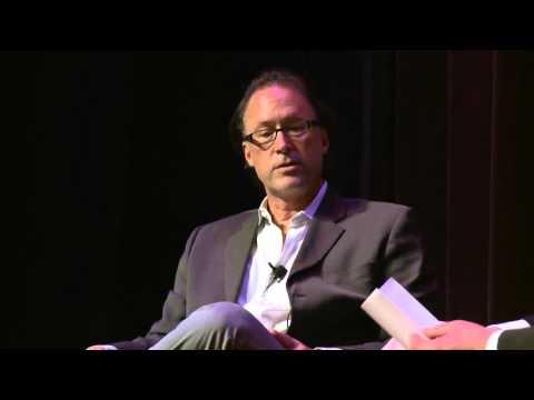 National Writers Series: Hampton Sides