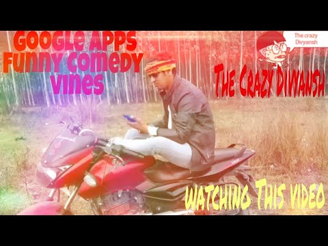 Funny Google Talk Desi Chora Short Movie