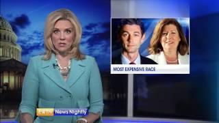 EWTN News Nightly - 2017-06-20