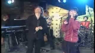 影山ヒロノブ&BROADWAY - LONELY MY WAY~夢に届くまで~