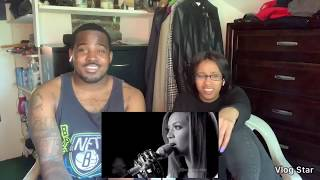 Beyonce AOL Sessions 2008 (Reaction)