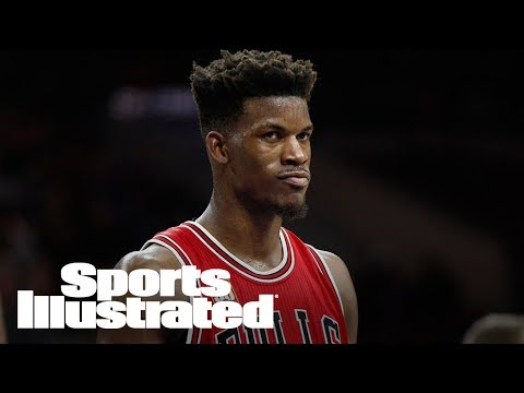Bulls Vs. Timberwolves: The Jimmy Butler Trade Breakdown & More | SI NOW | Sports Illustrated
