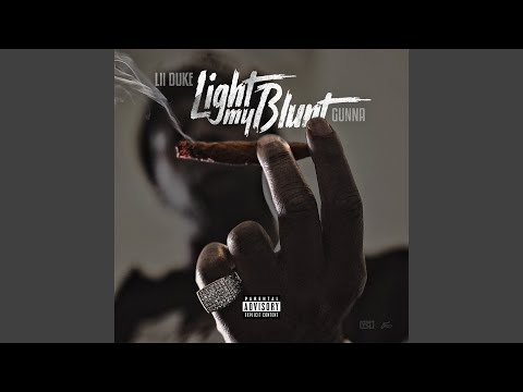 Light My Blunt