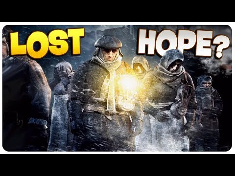 Protests and Riots in the City?! | Frostpunk Gameplay EP 5 (Full Game Preview)