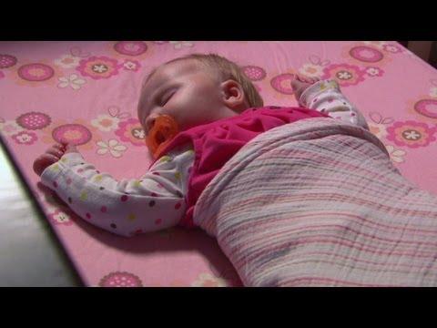 Newborn Safe to Sleep Campaign