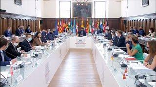 Arranca la Conferencia de Presidentes con el Covid-19 y los fondos europeos en agenda