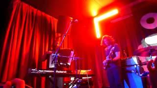 4  Kongos -  Kids These Days - Hoxton Bar & Kitchen 23 - 10 - 14