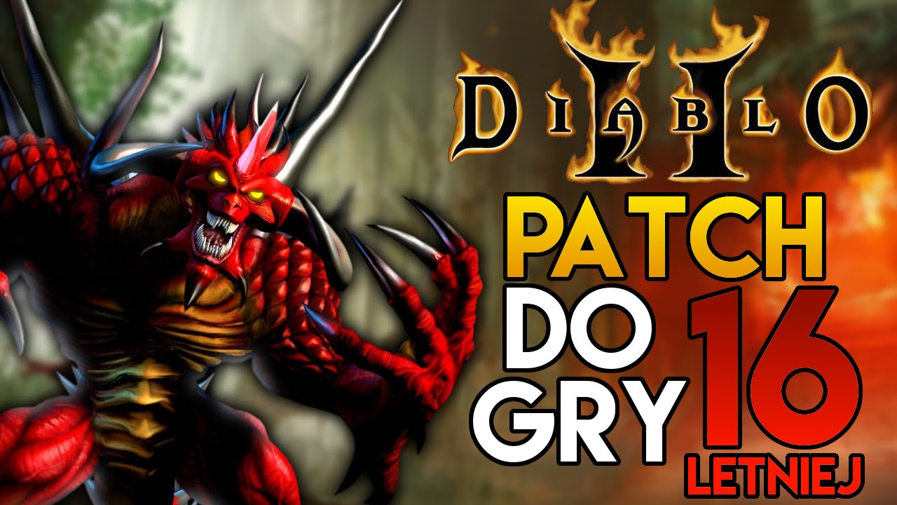 Diablo ii lord of destruction gameplay patch v1. 10 youtube.