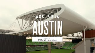 Rooted in Austin: Episode 1