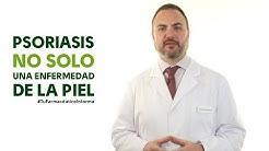 Psoriasis, no sólo una enfermedad de la piel - #TuFarmacéuticoInforma