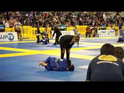 2015 Pan Kids IBJJF Jiu-Jitsu Championship