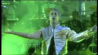 Rammstein & E Nomine FMV