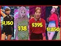 Here is How Much It Costs To Dress Like TWICE Fancy MV