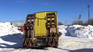 Бытовки в Сургуте и ХМАО производство, продажа, аренда, ремонт.(, 2016-02-04T13:07:48.000Z)