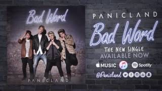 Скачать Bad Word Panicland LYRIC VIDEO