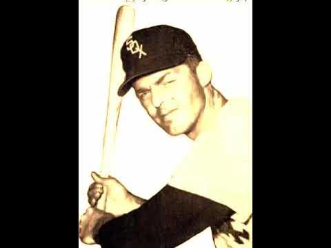 American baseball player Jim Landis Died at 83