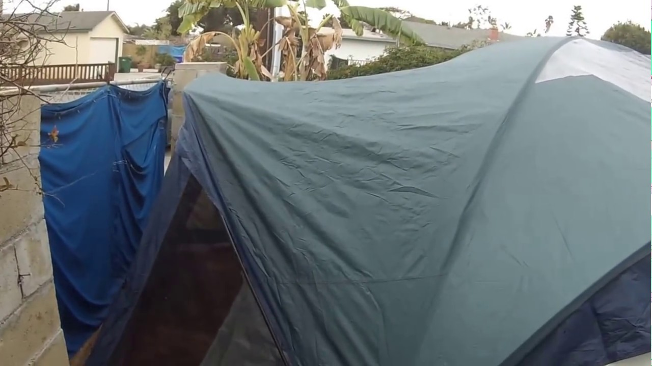 Front runner slimline ii low profile roof rack toyota tundra crew.