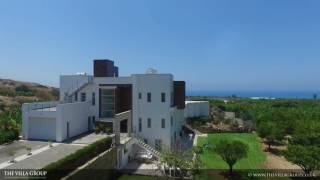 Stunning 6 bedroom villa 60363 in Paphos, Cyprus offering complete privacy and tranquility