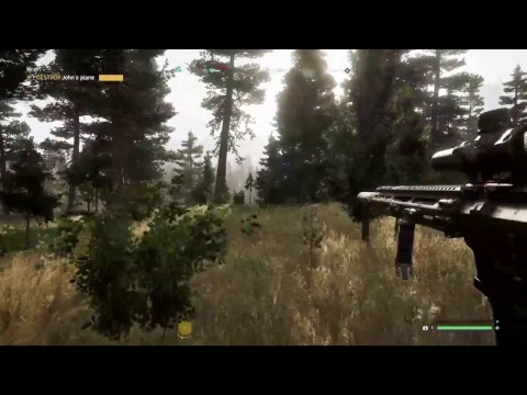 Far Cry 5 (with Jared)1