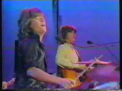 """Groovy Movies: Dwight Twilley Band ~ """"That I Remember"""" U.S. TV 1977"""