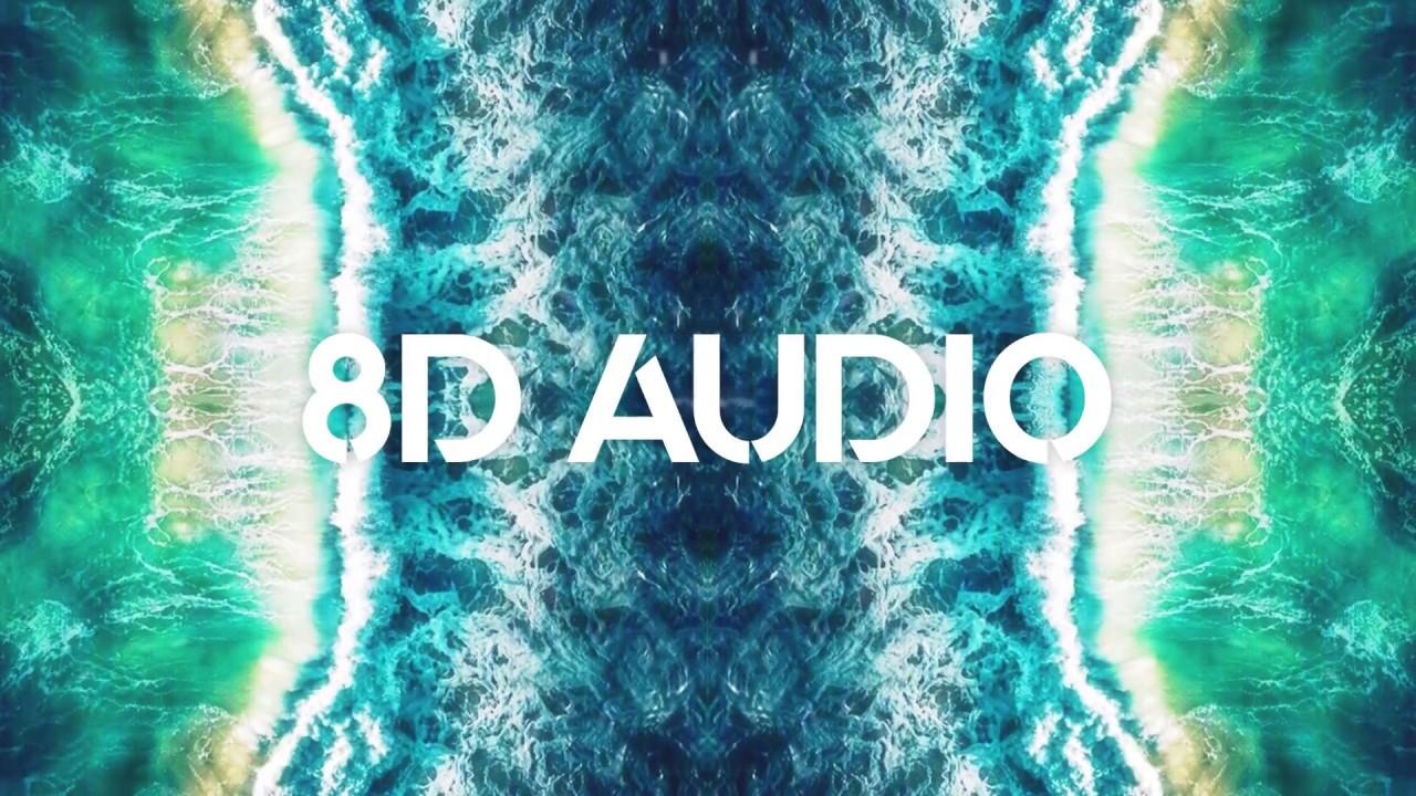 Sean Paul No Lie Ft Dua Lipa 8d Audio Youtube