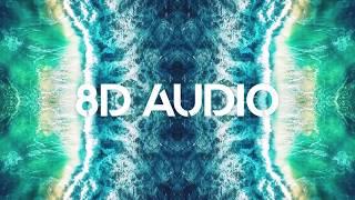 🎧 Sean Paul - No Lie ft. Dua Lipa (8D AUDIO) 🎧